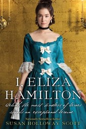 I, Eliza Hamilton | Susan Holloway Scott |