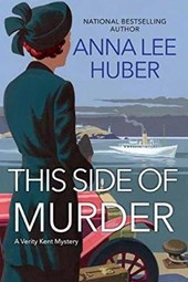 This Side of Murder | Anna Lee Huber |