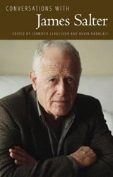 Conversations With James Salter | Jennifer Levasseur |