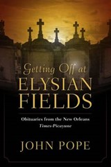 Getting Off at Elysian Fields | John Pope |