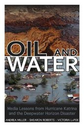 Oil and Water | Andrea Miller; Shearon Roberts; Victoria Lapoe |