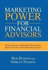 Marketing Power for Financial Advisors