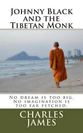 Johnny Black and the Tibetan Monk