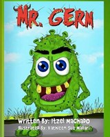 Mr. Germ | Itzel Machado |