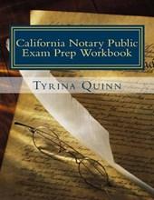 California Notary Public