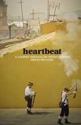 Heartbeat | Simon Prichard |