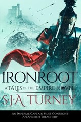 Ironroot | S.j.a. Turney |