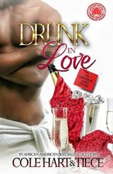 Drunk in Love | Tiece M |