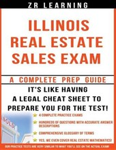 Illinois Real Estate Sales Exam