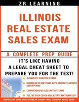 Illinois Real Estate Sales Exam | Zr Learning |