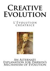 Creative Evolution | Henri Bergson |