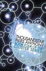 Thousandstar | Piers Anthony |