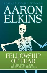 Fellowship of Fear | Aaron J. Elkins |