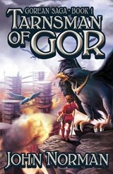 Tarnsman of Gor | John Norman |