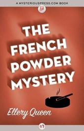 The French Powder Mystery | Ellery Queen |