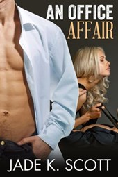 An Office Affair (Troubled Billionaire, #1)