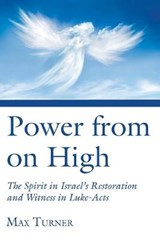 Power from on High | Max Turner |