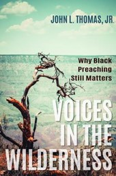 Voices in the Wilderness | John L. Jr. Thomas |