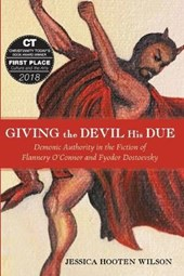 Giving the Devil His Due | Jessica Hooten Wilson |