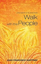 Walk With the People | Juan Francisco Martinez |