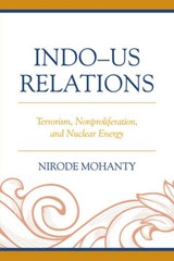 Indo-US Relations | Nirode Mohanty |