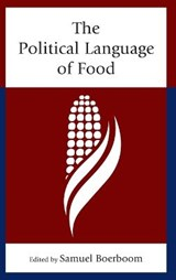 The Political Language of Food |  |