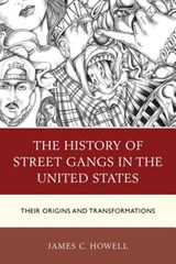 The History of Street Gangs in the United States | James C. Howell |
