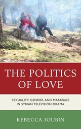 The Politics of Love | Rebecca Joubin |