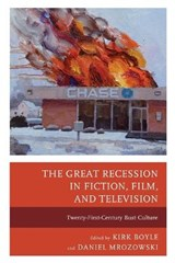 The Great Recession in Fiction, Film, and Television |  |
