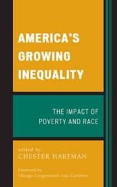 America's Growing Inequality