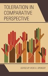 Toleration in Comparative Perspective | Vicki A. Spencer |