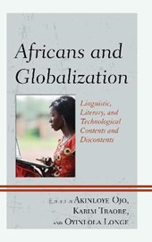 Africans and Globalization | Akinloye Ojo |