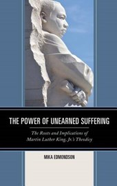 The Power of Unearned Suffering | Mika Edmondson |
