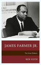 James Farmer Jr. | Ben Voth |
