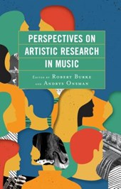 Perspectives on Artistic Research in Music | Robert Burke |