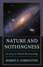 Nature and Nothingness | Robert S. Corrington |