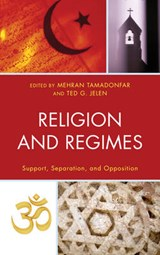 Religion and Regimes |  |