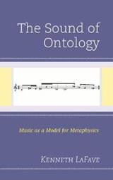The Sound of Ontology | Kenneth Lafave |