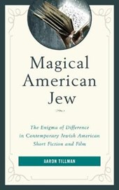 Magical American Jew