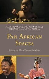 Pan African Spaces | auteur onbekend |