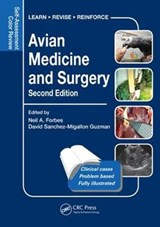 Avian Medicine and Surgery | Neil A. Forbes |