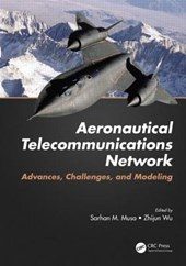 Aeronautical Telecommunications Network |  |