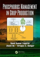 Phosphorus Management in Crop Production