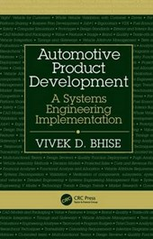 Automotive Product Development