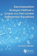 Decomposition Analysis Method in Linear and Nonlinear Differential Equations | Kansari Haldar |