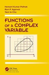 Functions of a Complex Variable | Hemant Kumar Pathak |