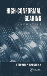 High-Conformal Gearing | Stephen P. Radzevich |