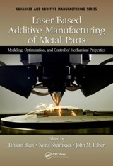 Laser-Based Additive Manufacturing of Metal Parts |  |