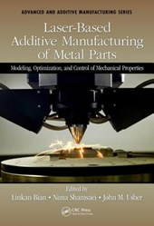 Laser-Based Additive Manufacturing of Metal Parts | Linkan Bian |