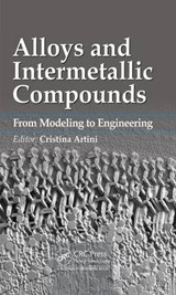 Alloys and Intermetallic Compounds | Cristina Artini |